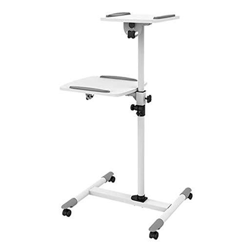 KIMEX 054-1006 Soporte de suelo para videoproyector, altura ...
