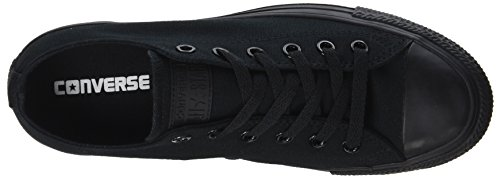 cheap sale shop Converse All Star Fashion Ox Canvas Black (Black Monochrome) sale new arrival sneakernews v3kiNn