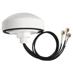 Shakespeare JF-3 JellyFish GPS, WiFi, Cell Antenna
