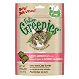 6-PACK Greenies Felines – SALMON (15 oz) Review