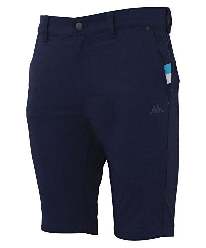 [カッパ] ショートパンツ Azzurro KG812SP21 [メンズ]