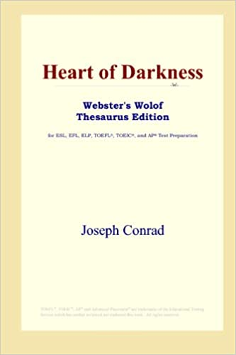 Heart of Darkness (Webster's Wolof Thesaurus Edition)