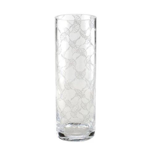 Joop Deko.Joop Vase Allover Rund 10x30 Cm