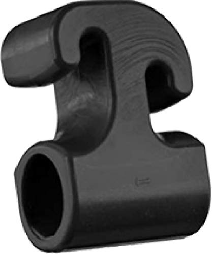 Precision Shooting Equipment 01163B PSE Cable Slide44; Black