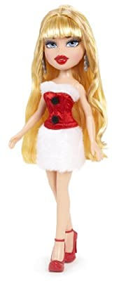 Bratz Seasonal Doll - Holiday Cloe by Bratz