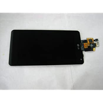 Amazon Com For Lg Optimus G E975 Full Lcd Display Touch