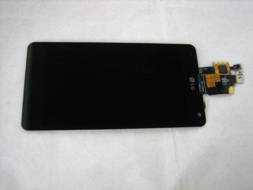 LG Optimus E975 Digitizer Replacement
