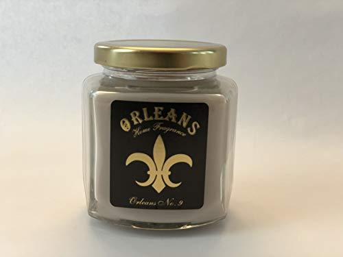 New Home Fragrance - Orleans Home Fragrances 9 oz Candle Orleans #9