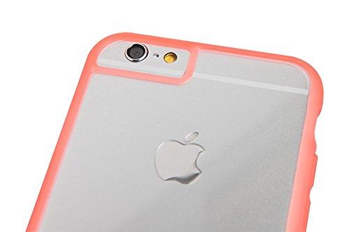 Estuches blandos vivos Spada -023359 para manzano iPhone 6 ...