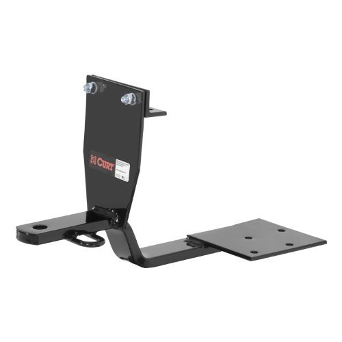 CURT 11514 Class 1 Fixed Draw Bar Trailer Hitch by Curt Manufacturing