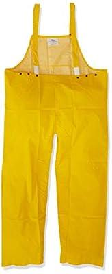 3PR0300YG Boss 3PR0300YG Extra Extra Extra Large Fluorescent Yellow 3-Piece 35mm Li from Boss Gloves