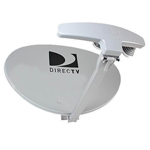 Directv 5 LNB 8 Tuner Single Wire Switch - Slimline Dish Directv