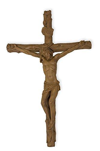 Baroque Crucifix - 7