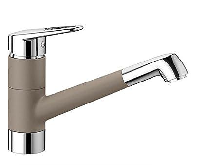 Blanco notis rubinetto da cucina tartufo amazon fai da te