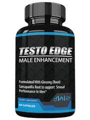 Testo Edge Male Enhancement Natural ()