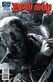 Bram Stoker's Death Ship #3