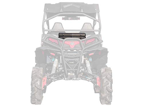 SuperATV Heavy Duty Water Resistant Rear Insulated Cooler/Cargo Box for  CFMOTO ZForce 800 EX / 1000 (2014+)