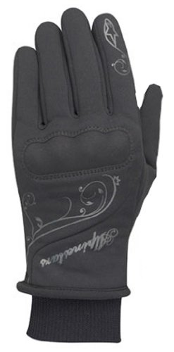 Alpinestars Stella C1 Windstopper Gloves Black L/Large