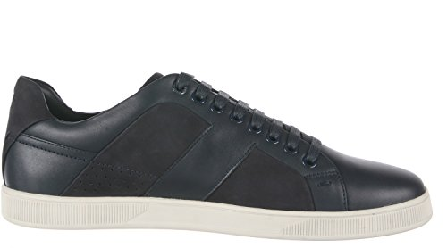 Hugo Boss Acros Mens Sneakers 50310848-401 Dark Blue vfWQD