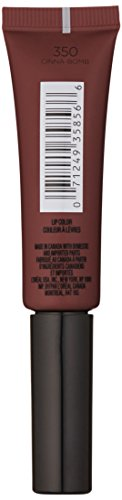 L'Oreal Paris Cosmetics Infallible Paints/Lips Matte, Cinna-bomb, 0.27 Fluid Ounce