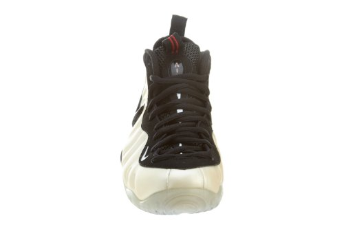 True Pro Foamposite Homme noir ball Nike Blanc De Chaussures Red Nacr Pour Air Basket C7ywpqR