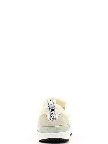 ZAPATILLA DEPORTIVA LUIJO S16177 J0949 MARINO blanco