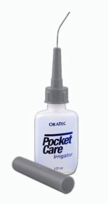 Pocket Care Irrigator
