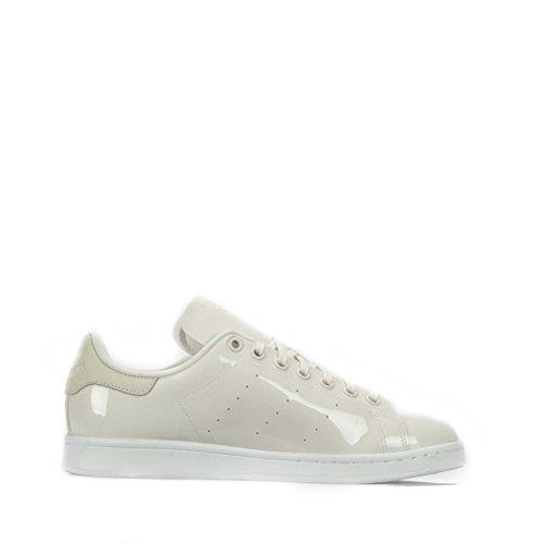 Adidas Originals Stan Smith Womens Trainers Sneakers White/White vWkwqTj6r5
