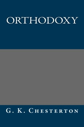 Read Online Orthodoxy PDF
