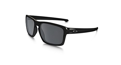 Oakley Men's Sliver Polarized Rectangular Sunglasses – DiZiSports Store