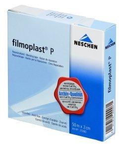 Neschen Filmoplast P Archival Mending Tape, .8 inch x 164 feet