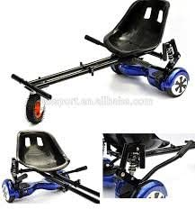 Hoverkart Cross pour tout type d'hoverboard