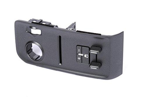 ACDelco 22822675 GM Original Equipment Black Trailer Brake Control Switch Assembly ()