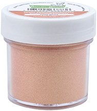 LAWN FAWN Embossing Powder ROSE GOLD (LF1540) (Gold Embossing Scrapbook)