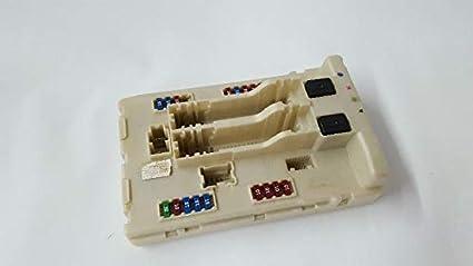 intelligent power distribution module nissan maxima