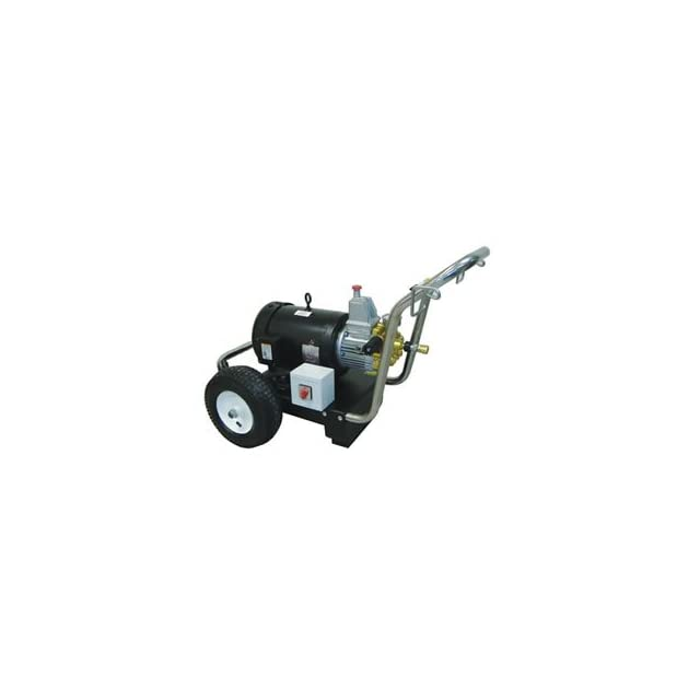 Dirt Killer Three Phase 2950 PSI (Electric Cold Water) Pressure Washer   E300 3PHASE