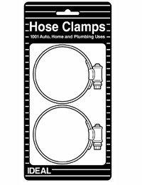 Hose Clamp 2 Cd - 1