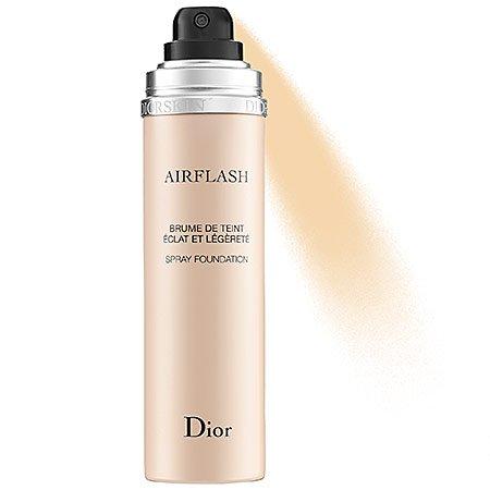 Dior Diorskin Airflash Spray Foundation Reviews