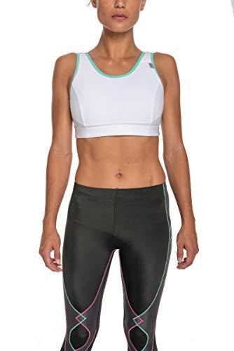 c2e9e7f675ce6 CW-X Women s Stabilyx Running Bra  Amazon.co.uk  Sports   Outdoors