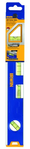 IRWIN Tools 150T Magnetic Toolbox Level, 12-Inch (1794157) by Irwin Tools