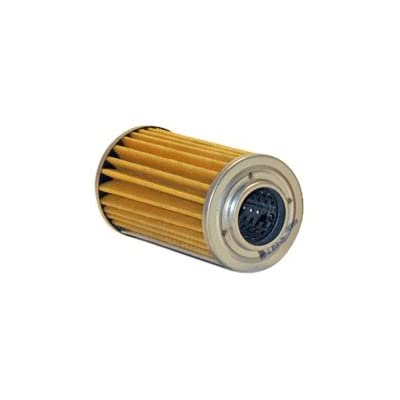 WIX Filters - 51696 Heavy Duty Cartridge Hydraulic Metal, Pack of 1: Automotive
