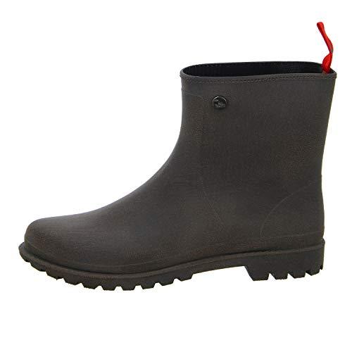 Donna Gs2231b Gosch Shoes Gomma Marrone Di Stivali XAnSq1w
