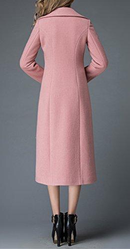PLAER - Abrigo - chaqueta - para mujer