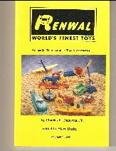 Renwal; world's finest toys: Volume 2: transportation toys & accessories