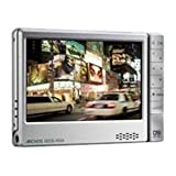 ARCHOS 605 wifi 160gb multimedia player MP3/photo/video/recorder 4.3 touchscreen USB