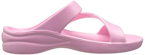 Soft Z Sandals Pink Arch Support Womens DAWGS q7RxgSan