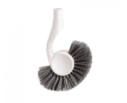 simplehuman Toilet Brush Replacement Brush Head, - Human Heads