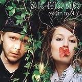 Return To N.Y. by AK Momo