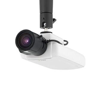 AXIS P1347 - Cámara de vigilancia, blanco