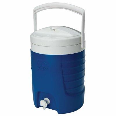 Igloo 41150 Sport Cooler, 2-Gal. - Quantity 4